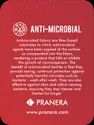 Antimicrobial Spandex Fabric