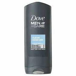 Dove Men + Care Body & Face Wash - Clean Comfort (400ml)