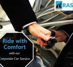 Business Offline Corporate Car Rental Service