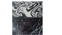 Natural Mosaic Digital High Gloss Wall Tile, Size: 612 x 612 mm