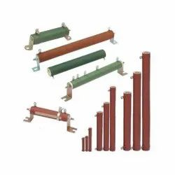 K2 Silicone Coated Radial Resistors, For Electrical Industry
