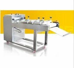 Corinox Bread Moulder Machine
