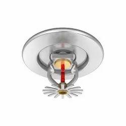 Stainless Steel Fire Sprinkler