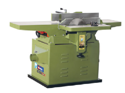 Surface Planer : J-127L (Box Type): Jaiwud Pro
