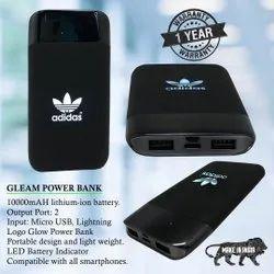 Glow Power Bank