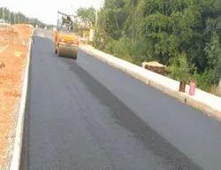 Dense Bituminous Macadam Road Construction Service