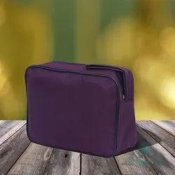 HI-PICK Mahroon Tawa Bags, Size/Dimension: 10.5x8.5x3 (in Inches)