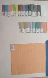 Textile Plain Cotton oxford Fabric (40x40)