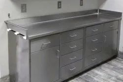 Stainless Steel Lab Furniture