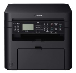 Black & White Canon MF- 241D Multifunction Laser Printer, 27ppm, Model Name/Number: Image Class Mf 241 D
