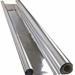 MET-PET-PE Aluminium Roll