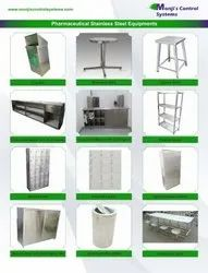 Round Stainless Steel Furniture Manufacturer
