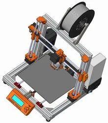 CAD / CAM Mechanical Design Service, kanpur