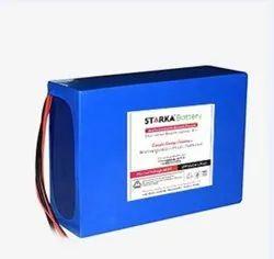 12.8V 12 Ah LiFe Po4 Battery