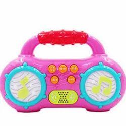 Radio Preschool Kit