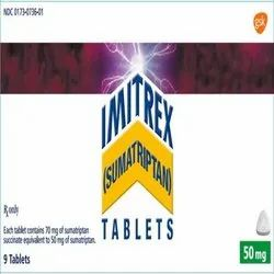 Sumatriptan Tablet