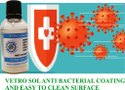 Anti Bacterial And Easy To Clean Surface Coating