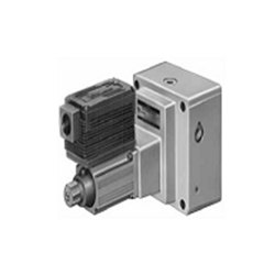 Proportional Electro-Hydraulic Flow Control Valves