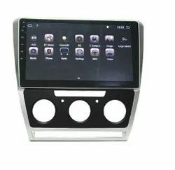 Skoda Laura Car Android Music Player, Screen Size: 9 Inch
