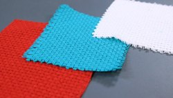 Hand Needle Tufting Fabric Hook Cloth