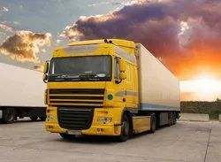 Cosmetic Goods Transportation Services