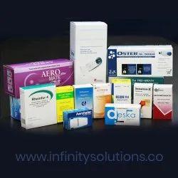 Pharma Duplex Box