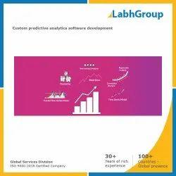 Custom Predictive Analytics Software Development