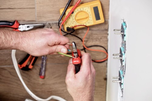 Residential Electrical Services, in Local Area, | ID: 23069749691