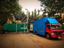 Load Bank Testing Diesel Generator Service, 3 Phase