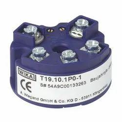 T19 Electrical Temperature Measurement