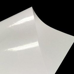 Poly Coated Glassing Paper Supplier