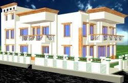 Home Interior & Exterior Designing Service, Work Provided: Wall Paper/Paint Work