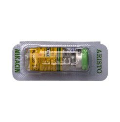 Mikacin 500Mg Injection