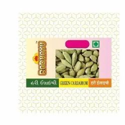 24 Pack Per Sheet Cooking Green Cardamom