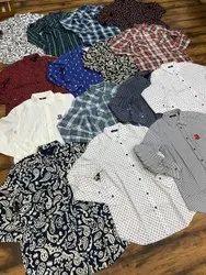 Collar Neck Original Branded Mens Shirts