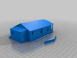 3D Building Model Maker Service, in Pan India