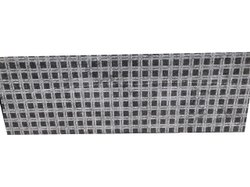 Black Pearl Granite Slab, For Countertops,Flooring, Thickness: 18 mm