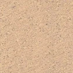 Glossy Pista Almond Vitrified Tiles, Thickness: 8 - 10 Mm, Size: Large