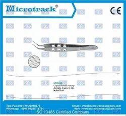 Utrara Capsularhexsis Forcep - Ophthalmic Instruments