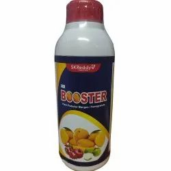 Booster Plant Growth Promoters, Target Crops: Mango and Pomegranate, 1L