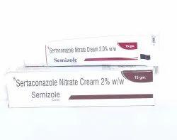Sertaconazole Nitrate 2.0%w/v Cream
