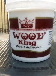 Wood King Wood Adhesive