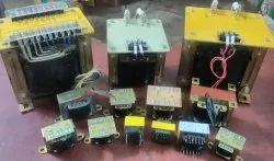 Q-Log 5va To 5kva Control Transformer, For Industrial, 5vac To 1000vac