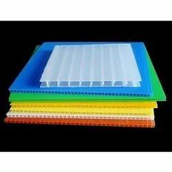 Polypropylene White Sunpack Sheets