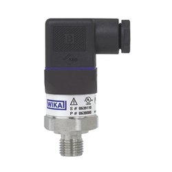 A-10 Applications Of The Pressure Transmitter