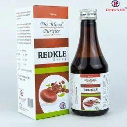 Herbal Blood Purifier - REDKLE