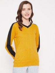 Fashtantic Full Sleeve Ladies T Shirt, 180