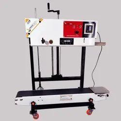 Band Sealer Machine For 5kg