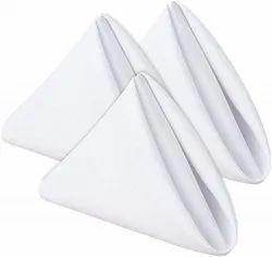 Cotton Plain Table Napkins