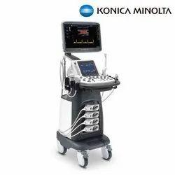 Konica Minolta CD30 Ultrasound Machine